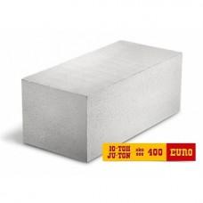 Газобетон Ju-Ton D400 Эко 300х200х600