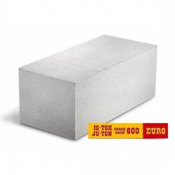 Газобетон Ju-Ton D600 Солид 400х200х600