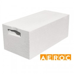 Газобетон Aeroc D300 400x200x600
