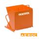 AEROC каретка 400 мм