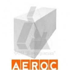 Внимание!!! Подорожание газоблока AEROC!