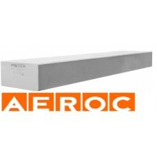 AEROC перемычки брусковые с облегченным армокаркасом