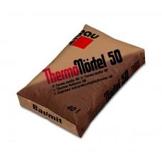 Baumit ThermoMortel 50 Теплоизоляционная растворная смесь для кладки