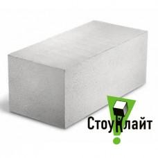 Газобетон Стоунлайт стеновой 200/200/600