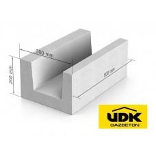 UDK U-block - 300x200x500