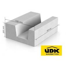 UDK U-block - 500x200x500