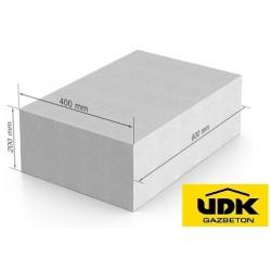 UDK D400 400x200x600